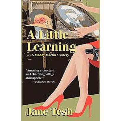 A Little Learning (Reprint) (Paperback)