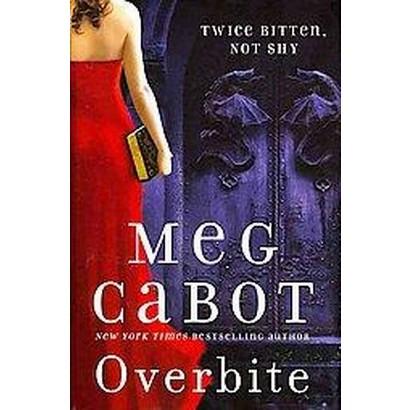 Overbite (Hardcover)