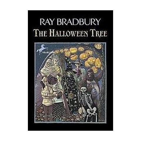 The Halloween Tree (Unabridged) (Compact Disc)