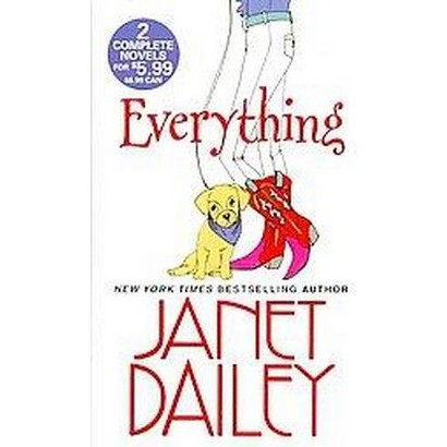 Everything (Reprint) (Paperback)