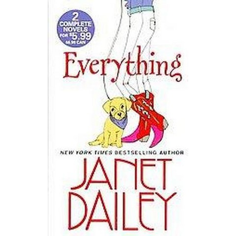 Everything (Reprint) (Paperback)