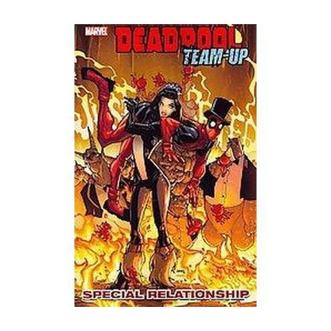Deadpool Team-Up 2 (Paperback)