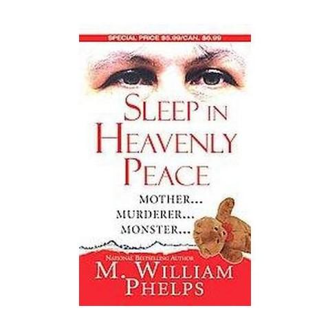 Sleep in Heavenly Peace (Reissue) (Paperback)