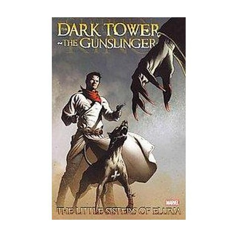 The Dark Tower (Hardcover)
