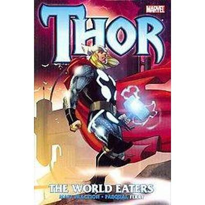 Thor (Hardcover)