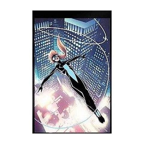 Spider-Girl (Paperback)