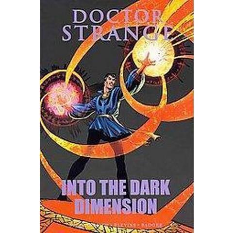 Doctor Strange (Hardcover)