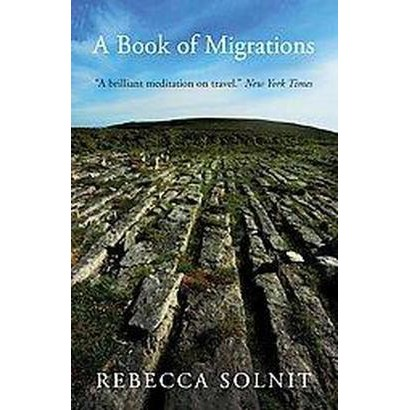 A Book of Migrations (Revised) (Paperback)