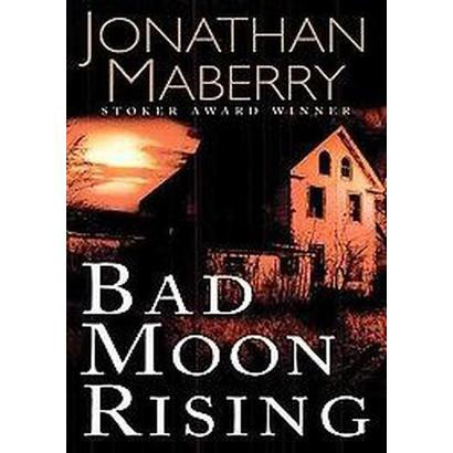 Bad Moon Rising (Unabridged) (Compact Disc)