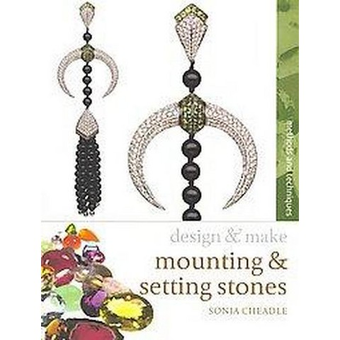 Mounting and Setting Stones (Paperback)