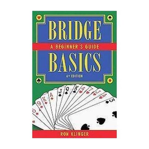 Bridge Basics (Paperback)
