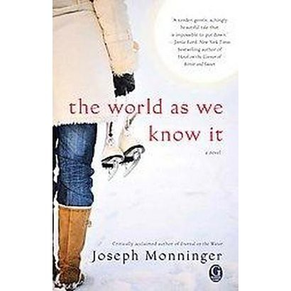 The World As We Know It (Paperback)