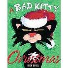 A Bad Kitty Christmas ( Bad Kitty) (Hardcover)
