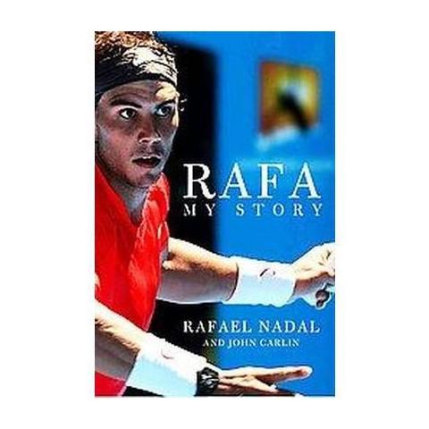 Rafa (Hardcover)