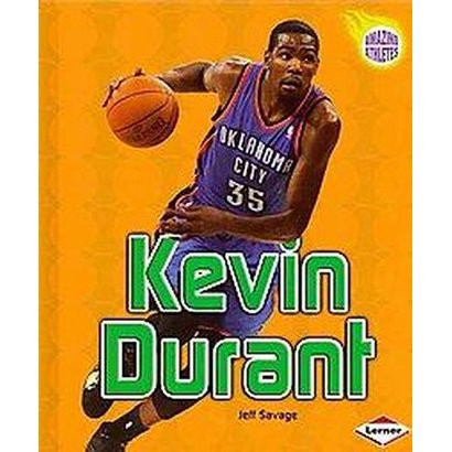 Kevin Durant (Hardcover)