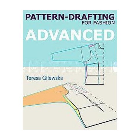 Pattern-drafting for Fashion (Reprint) (Paperback)