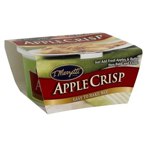 T. Marzetti Apple Crisp Easy to Bake Mix
