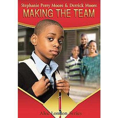 Making the Team (Paperback)