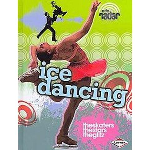 Ice Dancing (Reprint) (Hardcover)