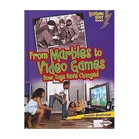 From Marbles to Video Games (Hardcover)
