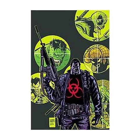 Marvel Universe Vs. the Punisher ( Punisher) (Paperback)