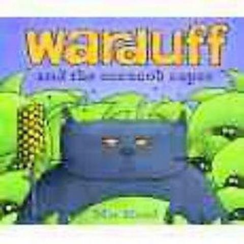 Warduff and the Corncob Caper (Hardcover)