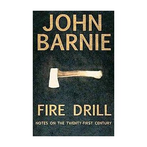 Fire Drill (Paperback)