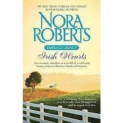 Irish Hearts (Paperback)