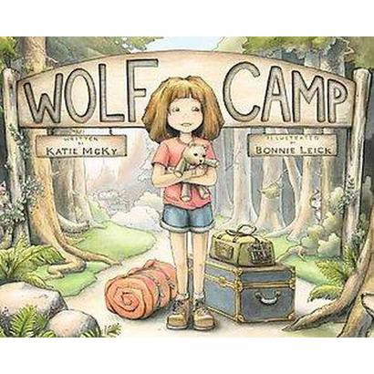 Wolf Camp (Paperback)