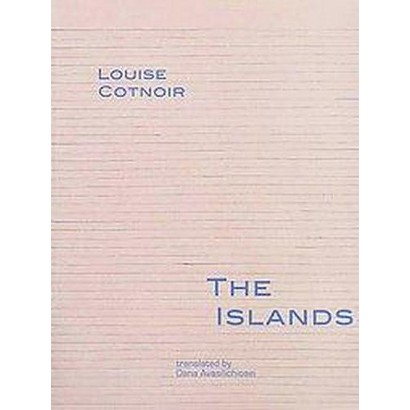 The Islands (Paperback)