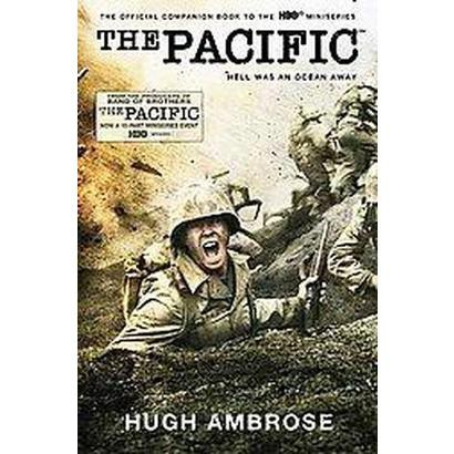 The Pacific (Large Print) (Paperback)