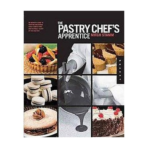 The Pastry Chef's Apprentice (Paperback)