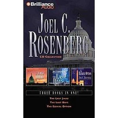 Joel C. Rosenberg Cd Collection (Abridged) (Compact Disc)