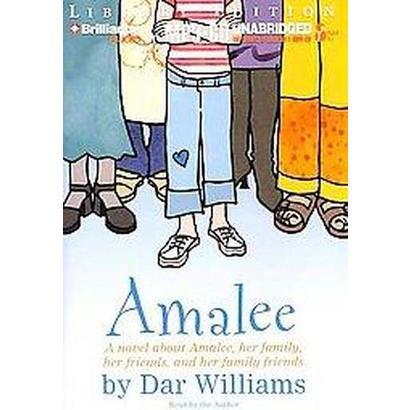 Amalee (Unabridged) (Compact Disc)