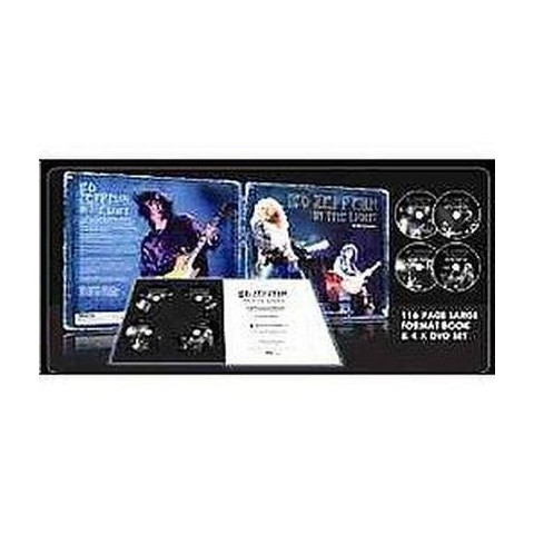 Led Zeppelin (Special) (Mixed media product)