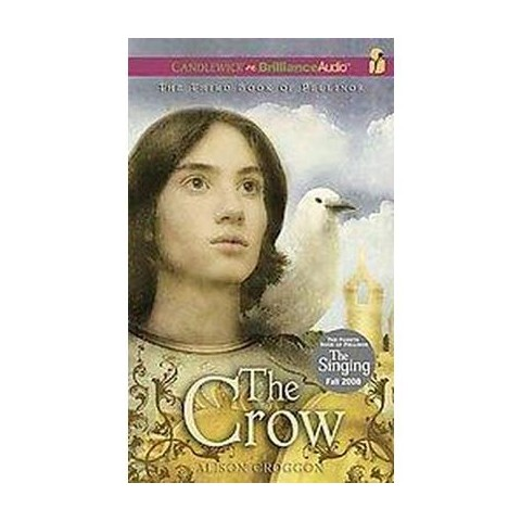 The Crow (Unabridged) (Compact Disc)