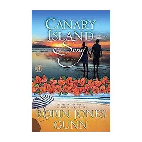 Canary Island Song (Paperback)
