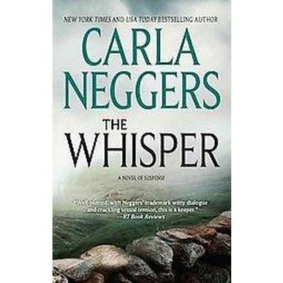 The Whisper (Reprint) (Paperback)