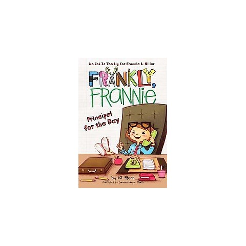 Principal for the Day (Hardcover)