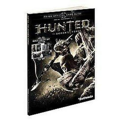 Hunted: the Demon's Forge (Paperback)
