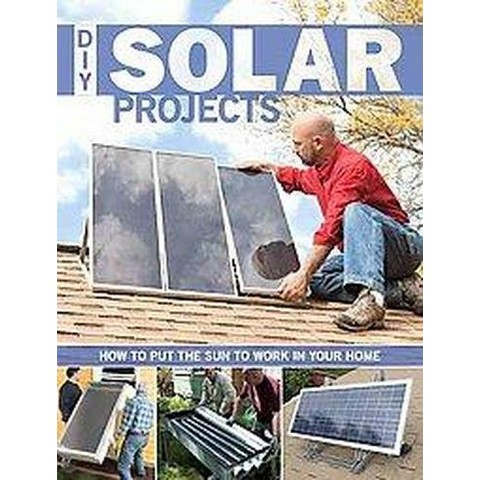 DIY Solar Projects (Paperback)
