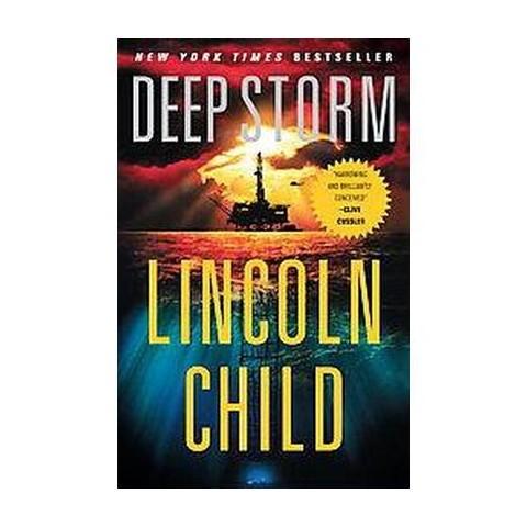 Deep Storm (Reprint) (Paperback)