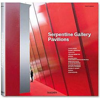 Serpentine Gallery Pavilions (Multilingual) (Hardcover)