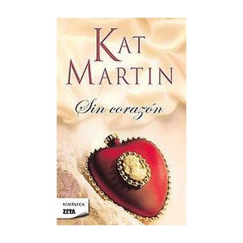 Sin corazon / Heartless (Translation) (Paperback)