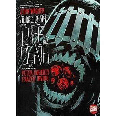 Judge Death (Paperback)