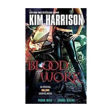 Blood Work (Hardcover)
