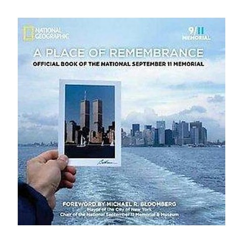 A Place of Remembrance (Paperback)