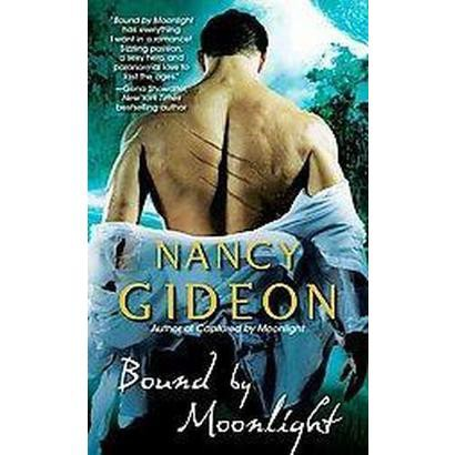 Bound by Moonlight (Paperback)