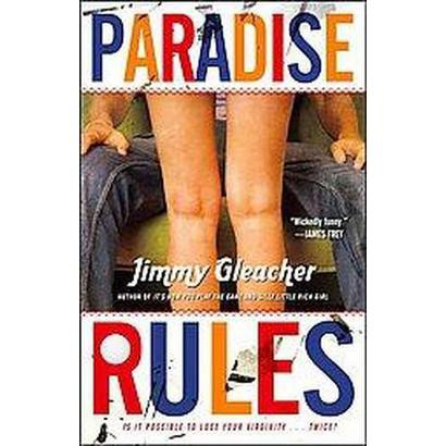 Paradise Rules (Paperback)