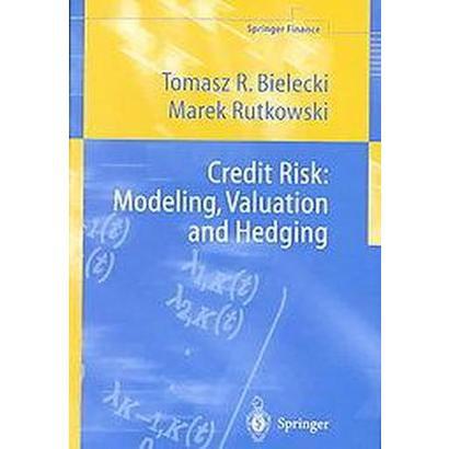 Credit Risk (Hardcover)